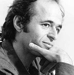 Jean-Jacques Goldman, chanteur (auteur, compositeur, interprète, producteur)