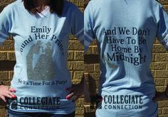 Disney themed Bachelorette Party shirt. Let us help design your favorite Disney princess themed shirt.