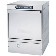 Commercial Dishwasher, Undercounter, with Booster and Pumps