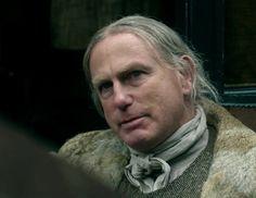 "Colum MacKenzie (Gary Lewis) in Episode 208 ""The Fox's Lair"" of Outlander Season Two on Starz via https://outlander-online.com/"