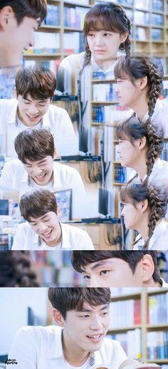 School 2017, Korean Drama, Drama Korea, Kdrama