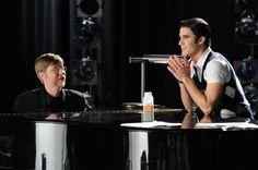 Darren Criss I love you