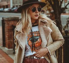 Womens Fitted black and white Raglan baseball tee 70s style Graphic tshirt   Classic Rock Couture rocker boho winter style outfit best vintage style tshirt