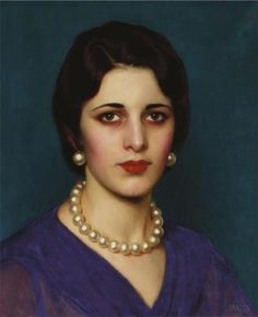 The Athenaeum - Untitled (William MacGregor Paxton - No dates listed)