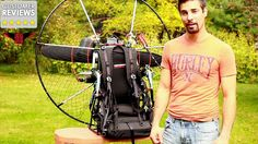 https://www.youtube.com/watch?v=Af2Y4iIJnJk    A review of BlackHawk Paramotors - The world's largest Manufacturer of Powered Paragliding Equipment!