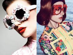 Com influência do verão as opções exibem uma cartela de cores tanto metalizadas, como dourada, prata, rose, além dos modelos mais alegres com tonalidades vibrantes, como amarelo, vermelho, azul, rosa, etc.