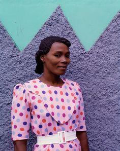 Josephine, Cap Haitien Clive Frost photographic gallery.