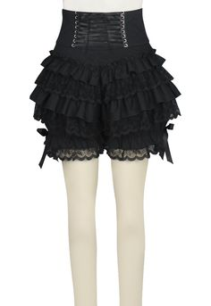ChicStar Steampunk Bloomers
