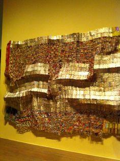 MoMA : Civilisation Amérindiennes