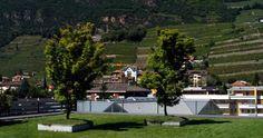 Tradecenter - Vivaio Rottensteiner - Bolzano - Alto Adige