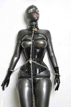 Rubber Video Fetish 84