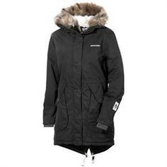 Canada Goose toronto sale discounts - Didriksons Taylor red women's parka | My fashion | Pinterest ...
