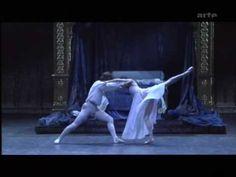Sergej.S.Prokofjev - Romeo & Juliet ( Fonteyn,Nurejev ) - YouTube