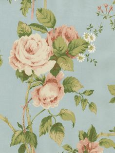 master bedroom wallpaper, shabby chic, cottage chic,