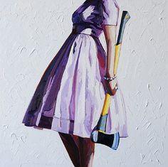 Modern Love by Kelly Reemtsen