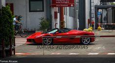 Ferrari LaFerrari Aperta spotted in the wild