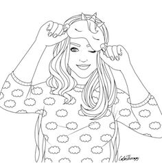 ballet dancers coloring pages for teenagers and adults