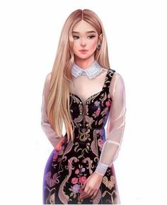 Trendy Fashion Ilustration Art Drawing Paintings , Trendy Fashion Ilustration Art Drawing Paintings , Blackpink Source by ccemrecoskuun. Blackpink Fashion, Trendy Fashion, Fashion Dresses, Dresses Art, Fashion Design Drawings, Fashion Sketches, Drawing Fashion, Illustration Mode, Illustration Fashion