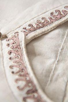 Valsgärde embroidery. By Austrriki
