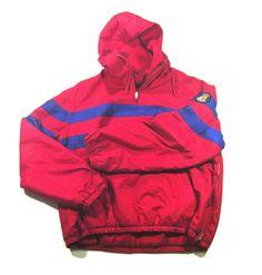 Ralph Lauren Polo Cookie Ski Jacket Size Medium by KYC Vintage