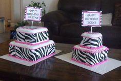 Kirstin's 12th Birthday