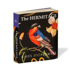 The Hermitage Museum offers art & history books plus guidebooks hermitageshop.org Birds