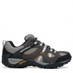 a5dfc375a8 Merrell Men s Yokota Trail Vent Hiking Shoe Boots (Castle Rock Cadmium)   hikingshoes