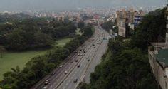 ¡VENEZUELA AMANECIÓ DESOLADA!  El pueblo venezolano cumple con el paro nacional contra la dictadura  (fotos)