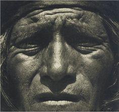 Hopi Man, 1926.