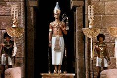 El imperio de Ramses II - Documental