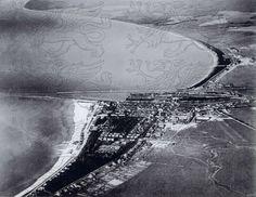Rostock-Warnemünde Luftaufnahme 1920 1920, History, Pictures, World History, Time Travel, Remember This, Baltic Sea, Viajes, Historia