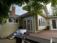 Walla Walla Vacation Rental - VRBO 594349 - 4 BR South Central House in WA, Newton Square - Downtown, a Pleasure Out of the Ordinary Craftsman Homes, Walla Walla, Ideal Home, The Ordinary, Cabin, Vacation, Outdoor Decor, House, Home Decor