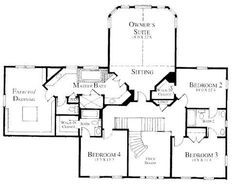 Bellmonte Home Plan