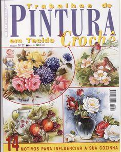 Art'sanália: Revistas para vocês!