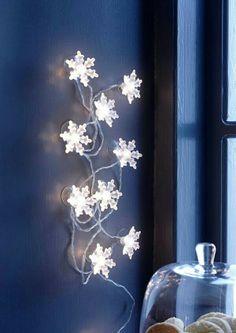 Cute holiday lights!