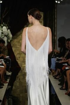 Bridal Trends Fall/Winter 2016