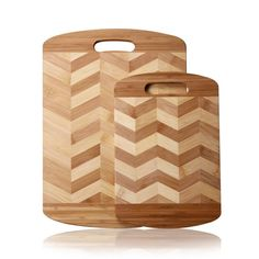 ecozoi EXTRA LARGE Bamboo Cutting Board with 4 Bamboo Drawer ORGANIZER TRAYS Butcher Block Kitchen Cutting Boards Chopping Boards ERGONOMIC Cutting Board with Storage
