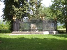 English: Duke's chair near Maria Saal in Carinthia / Austria / EU.  Deutsch: Herzogstuhl am Zollfeld bei Maria Saal / Kärnten / Österreich.  Slovenščina: Vojvodski prestol pri Gospi Sveti, Koroška