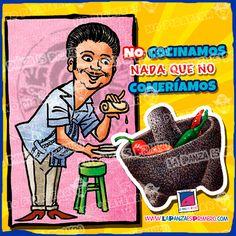 Cocinamos con amor.... #ActitudPanza #LaPanzaesPrimero  www.lapanzaesprimero.com