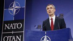 Jens Stoltenberg, secretario general de la Organización del Tratado del Atlántico Norte (OTAN)