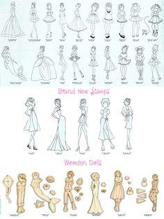 GALLERY - Julie Nutting Designs