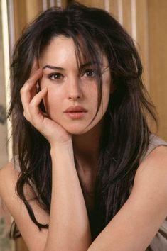 Empire's List of the Sexiest Female Movie Stars -  Monica Bellucci
