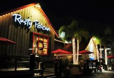 The Rusty Pelican is too much fun and cant be missed! at 2735 West Coast Highway  Newport Beach, CA 92663 (949) 642-3431