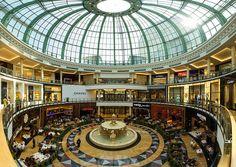 Food Court | Mall of the Emirates, Dubai UAE
