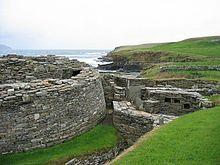Prehistoric Orkney - Wikipedia, the free encyclopedia