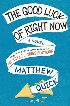 The Silver Linings Playbook author Matthew Quick returns with the story of the 38-year-old Bartholomew, who...