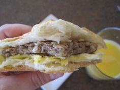 """I always feel like a cheater when I post """"recipes"""" for sandwiches. I know people would say that a lot goes into making a good sandwich but . Panera Breakfast, What's For Breakfast, Best Sandwich, Sandwich Recipes, Panera Bread, Cheater, Breakfast Casserole, Copycat Recipes, Hamburger"""