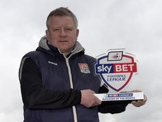 Chris Wilder has returned to Sheffield United as their new manager after the club sacked Nigel Adkins on Thursday morning.