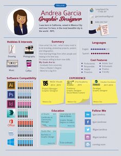 My Résumé / CV on Behance If you like this cv template. Check others on my CV template board :) Thanks for sharing! Cv Resume Template, Resume Design Template, Creative Resume Templates, Cv Original Design, Design Management, Conception Cv, Cv Curriculum, It Cv, Cv Inspiration