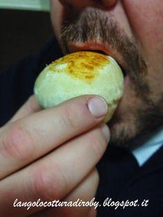 Muffin di pizza | Angolo cottura di Roby